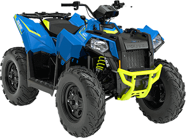 Shop New & Used Polaris ATVs at Caroline Motorsports in WI
