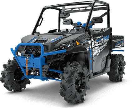 Shop New & Used Polaris Utility Vehicles at Caroline Motorsports in WI